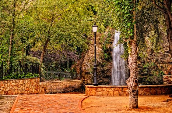 Font de la Favara